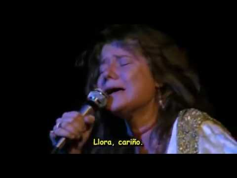 Janis Joplin Cry baby