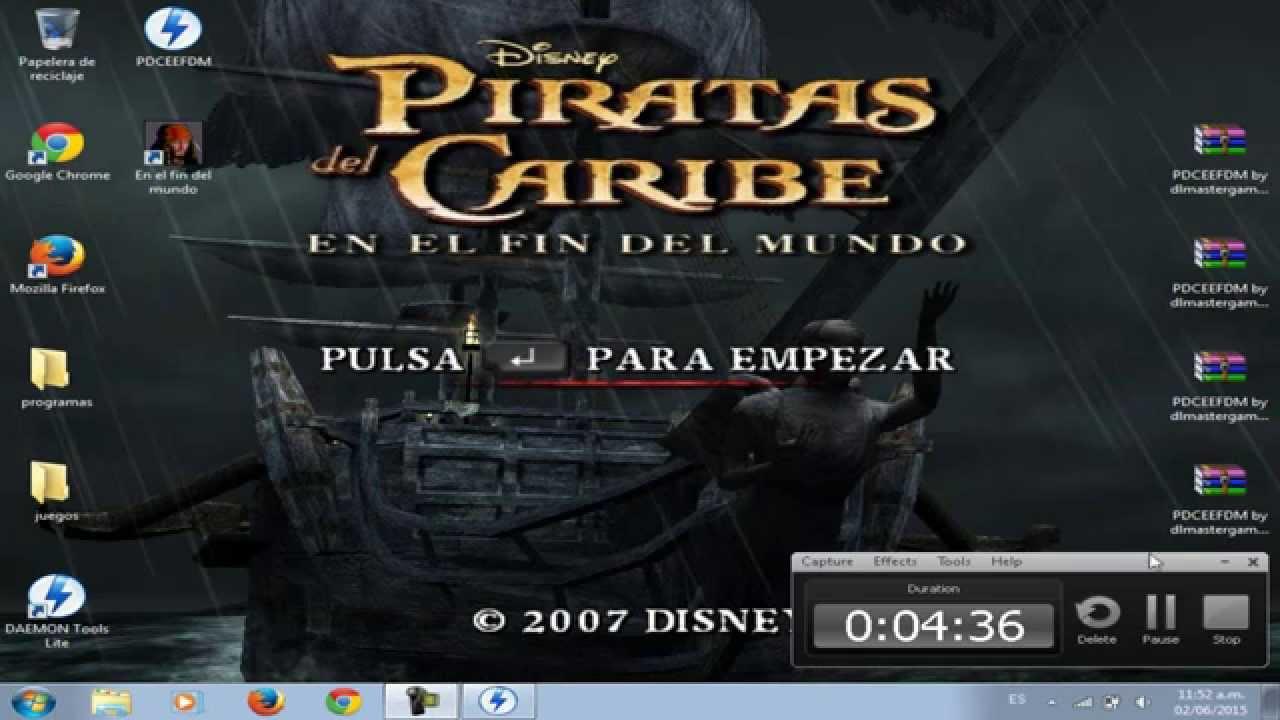 Ver Piratas del Caribe: La maldición de la Perla Negra ...