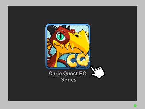 Curio Quest PC Ep 8  - (Mythic Raffle Winner!)