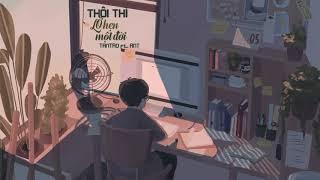 Thôi Thì Lỡ Hẹn 1 Đời   Tàn Tro ft. AnT (Prod by BeepBeepChild)