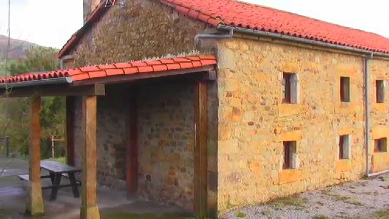 La Casa De La Pradera En Selaya
