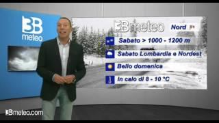 Meteo Italia: tutta la verita sul freddo che verra!
