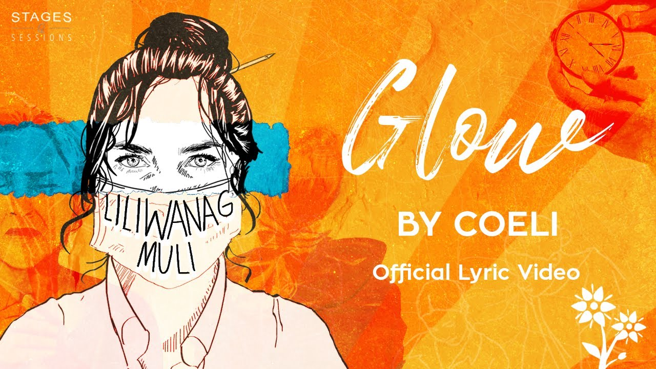 Coeli - Glow (Lyric Video)