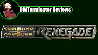 Review - Command & Conquer: Renegade