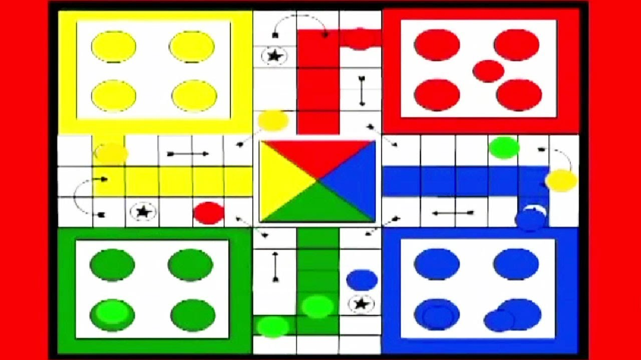 Learn About Indoor Games घर क अ दर ख ल ज न व ल ख ल