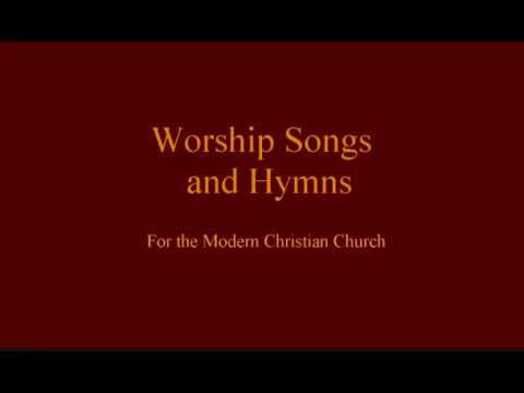 Worship songs about following jesus