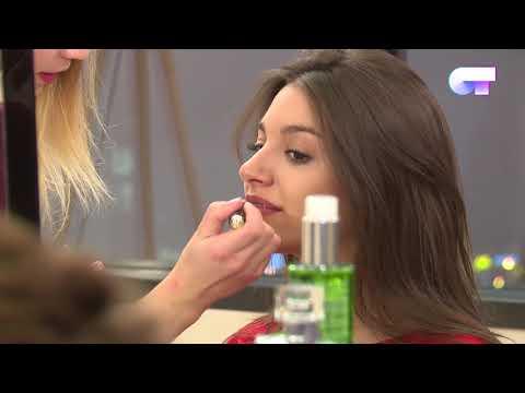 Maquillaje en El Corte Inglés | OT 2017