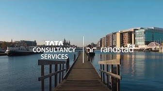 TCS Partnership drives Randstad into the next era of digital transformation