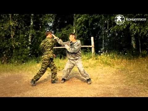 Георгий Сидоров. Воинские традиции ариев. Учебный фильм