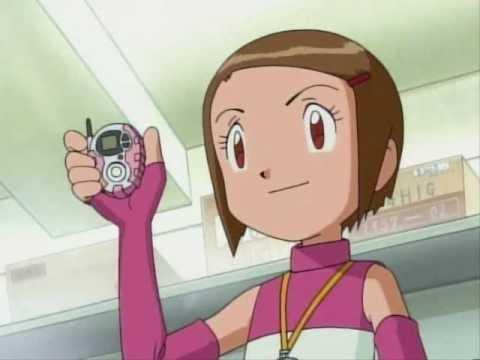 Digimon Kari