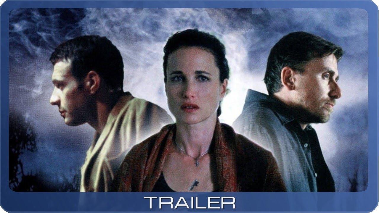 The Last Sign ≣ 2004 ≣ Trailer ≣ German | Deutsch