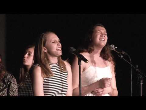 The Chain (opb. Fleetwood Mac) - UMD Treblemakers Fall 2015