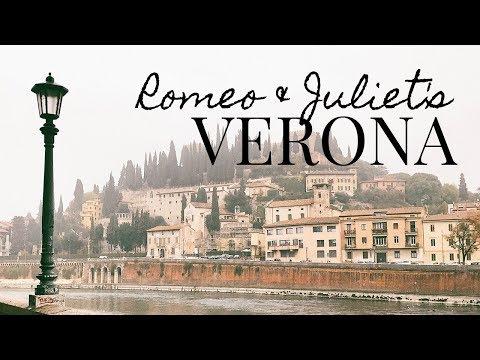 TRAVEL DIARY: VERONA, ITALY!