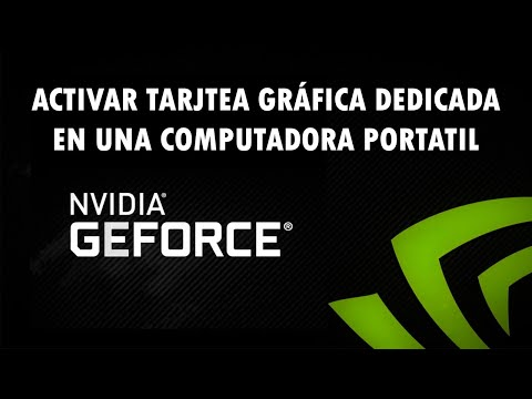tutorial:-activar-tarjeta-de-video-dedicada-de-una-laptop-|-nvidia-geforce-|-windows-10-|-gráfica