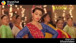 New punjabi song 2017 - Gedha Saab Bahadar-Ammy virk-Sunidhi Chauhan