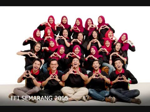 COMPANY PROFILE FFI SEMARANG 2015