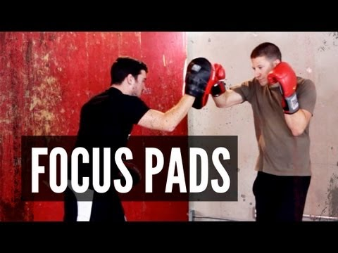 Simple Pad Training Routines that Increase Your Accuracy and Speed