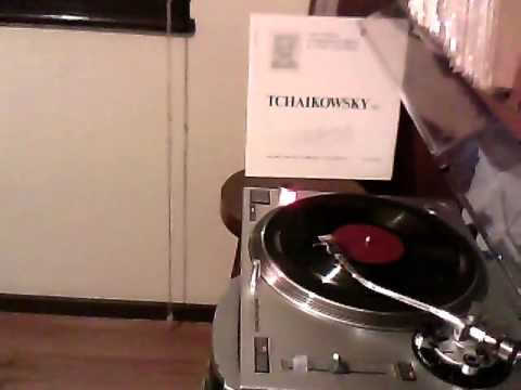 Grandes compositores da música universal: Tchaikowsky