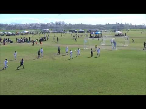 2017 State Cup SEH Matrix Elite B04 vs San Clemente Surf