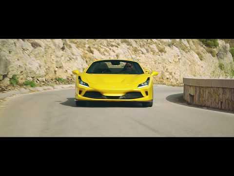 Ferrari's F8 Tributo spawns Spider convertible