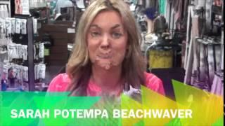 Ricky's NYC: The Sarah Potempa BeachWaver Thumbnail