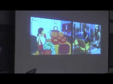 The Invention of African Art - Jane Powell Dwyer Lecture
