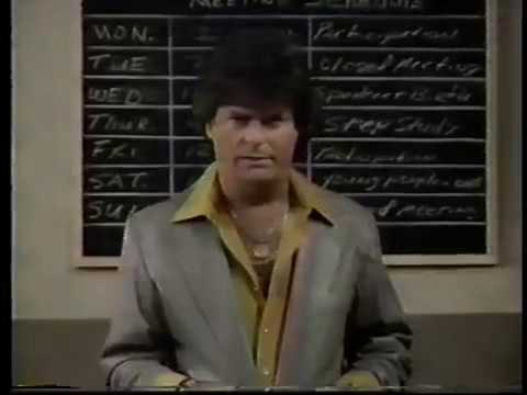 "The New WKRP in Cincinnati: ""Herb's Lost Weekend"" Episode 38"