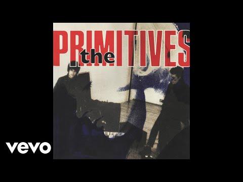 The Primitives - Crash (Audio)