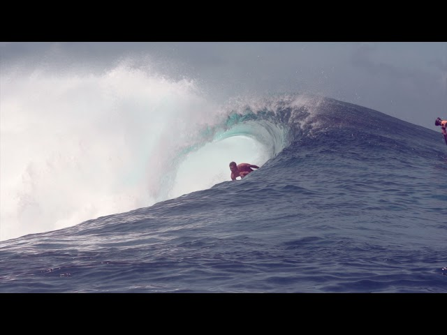Ponta Preta - Scusi Frate (Official Video feat Jorgann Couzinet)