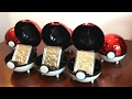 UNBOXING GOLD PLATED POKEMON CARDS FROM 1999!!!