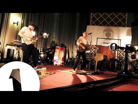 Coldplay - Guns Live at Maida Vale