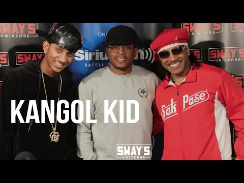 Kangol From the Legendary UTFO Candidly Speaks on Why the Group is No Longer Together