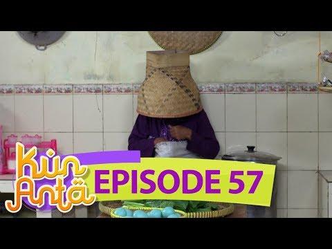 Lucu Banget! Ustadz Musa Dan Pak De Sampe Ngumpet Di Dapur - Kun Anta EPS 57