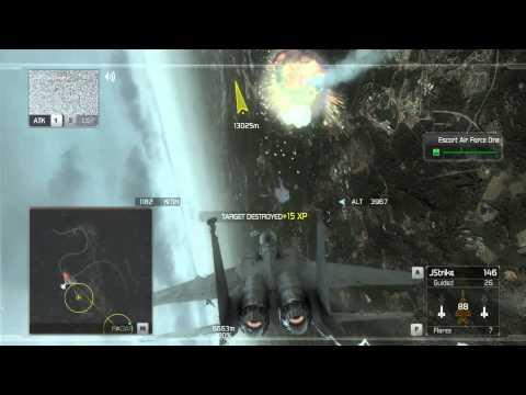 Hawx Mission 11: Torchlight