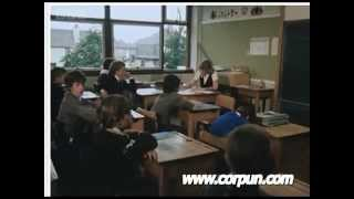David Jessel on corporal punishment in Scotland, 1978 - vid1180a