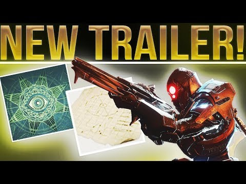 Destiny 2 CURSE OF OSIRIS! (Vex Weapons, No Time To Explain Like Pulse, Hand Cannon, Patrol & More!