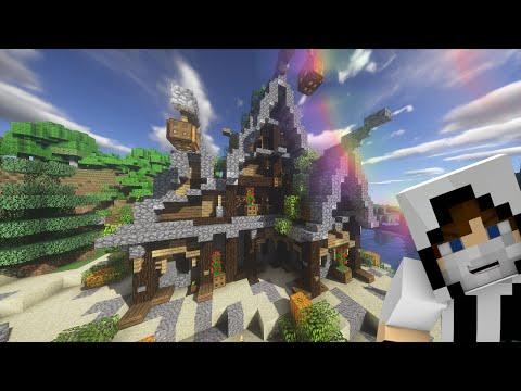 Jak Zbudowac Ladny Dom 17 Minecraft Creativnie 31 Pawz