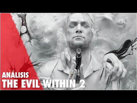 The Evil Within 2 - Análisis - Review - PC - PS4 - One