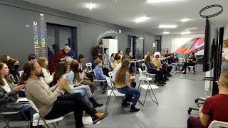 Презентация проектов учащихся Школы Креативных Технологий. 2020.10.30