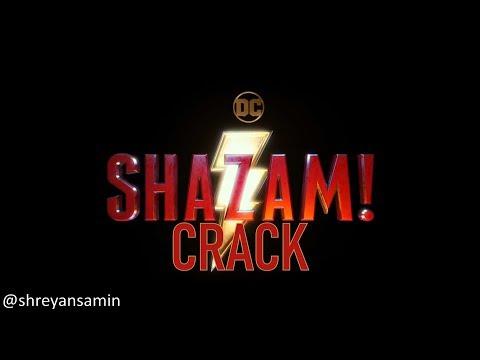 Shazam Crack (RE-UPLOADED)