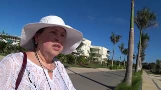 Доминикана - перелет и первые впечатления - Пунта Кана, Ocean El Faro