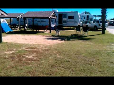 Pirateland Campground Myrtle Beach