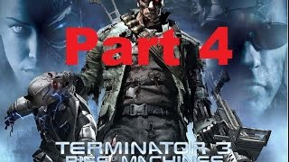 Download Video Terminator 3: Rise of The Machines (PS2) - Part 4 MP3 3GP MP4
