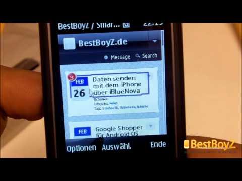 (HD) Review / Vorstellung: Nokia 3710 fold | BestBoyZ