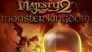 Majesty 2: Monster Kingdom - Release Trailer