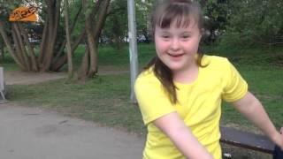 Видео Дневники 12 - летней девочки с синдромом Дауна Дневники Анастасии трейлер