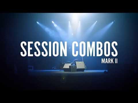 EBS SESSION COMBOS MARK II