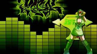 Jet Set Radio Future - Statement of Intent