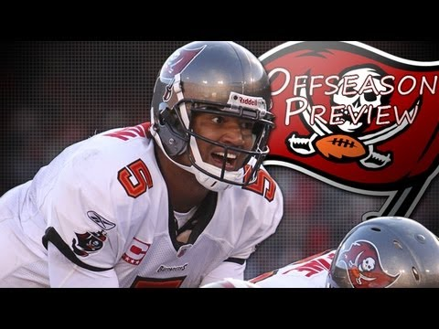 Will Josh Freeman and the Buccaneers make the playoffs in 2012-13?