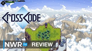 CrossCode (Switch) Review - (Video Game Video Review)